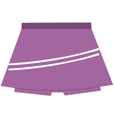 Custom Cheap Tennis Skirts Manufacturers Ulyanovsk